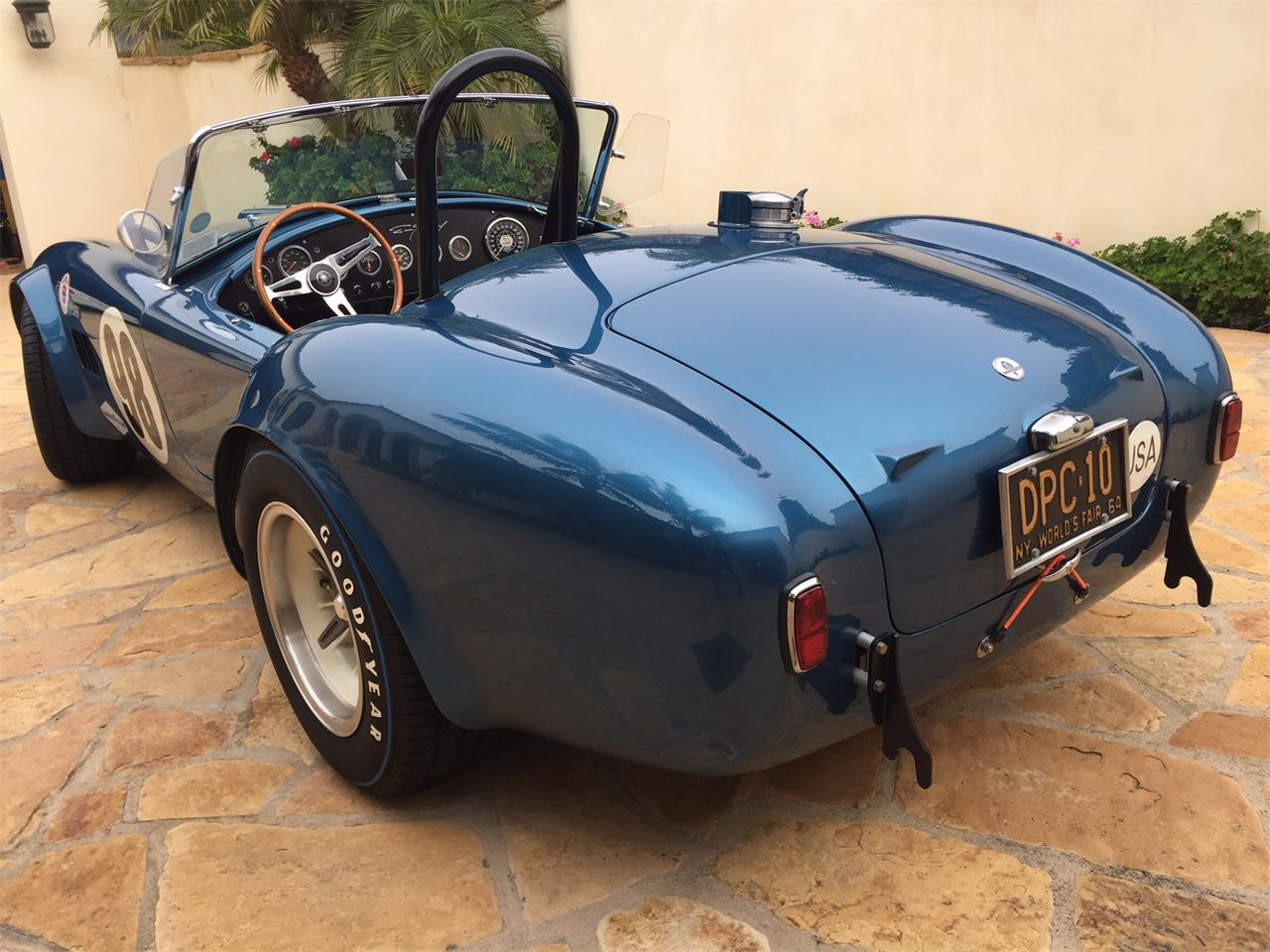 Large Picture of Classic '64 Shelby Cobra located in California - $245,000.00 - NCBY
