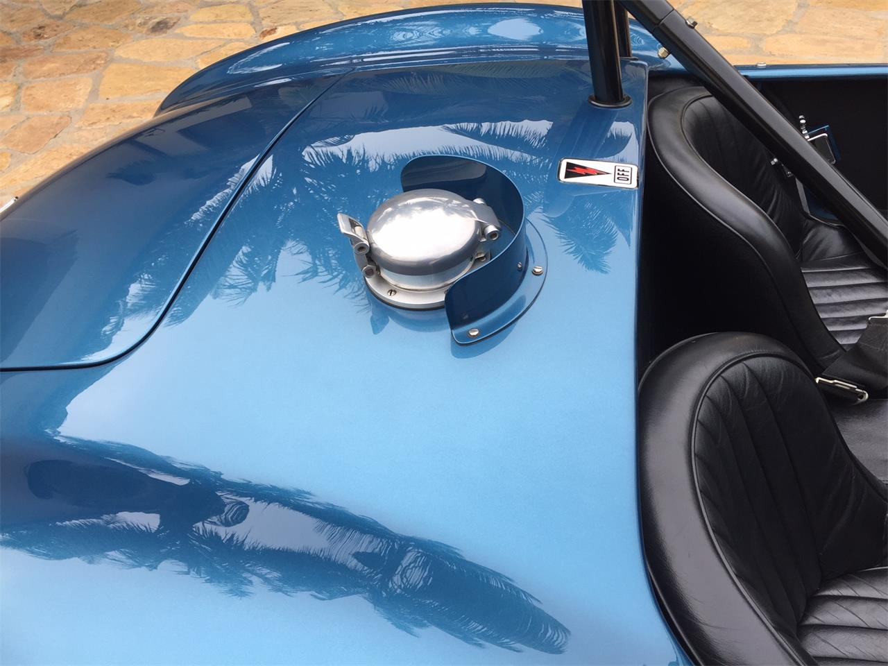 Large Picture of '64 Cobra - NCBY