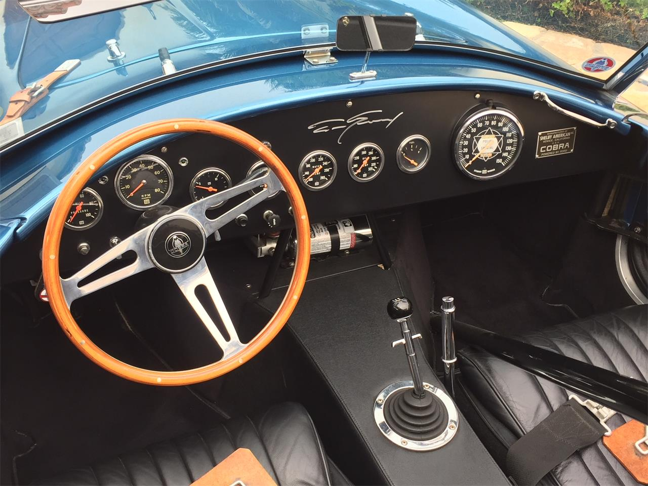 Large Picture of Classic 1964 Cobra - $245,000.00 - NCBY