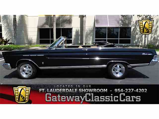 Picture of '65 Comet - NCCE