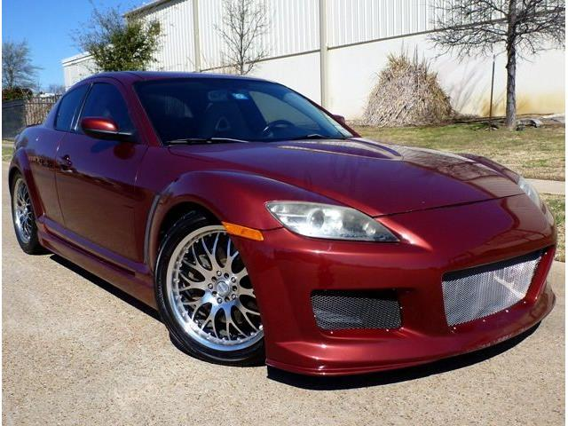 Picture of '06 RX-8 - $5,900.00 Offered by  - NCCI