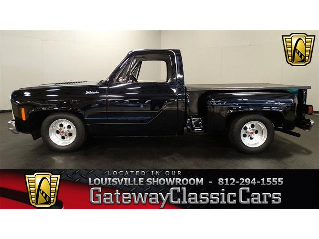 Picture of '79 C10 - NCCK