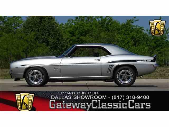 Picture of '69 Camaro - NCCO