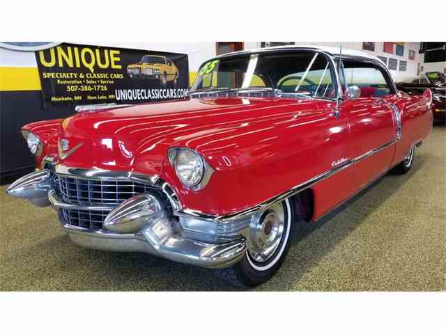 Picture of '55 Coupe DeVille - N61A