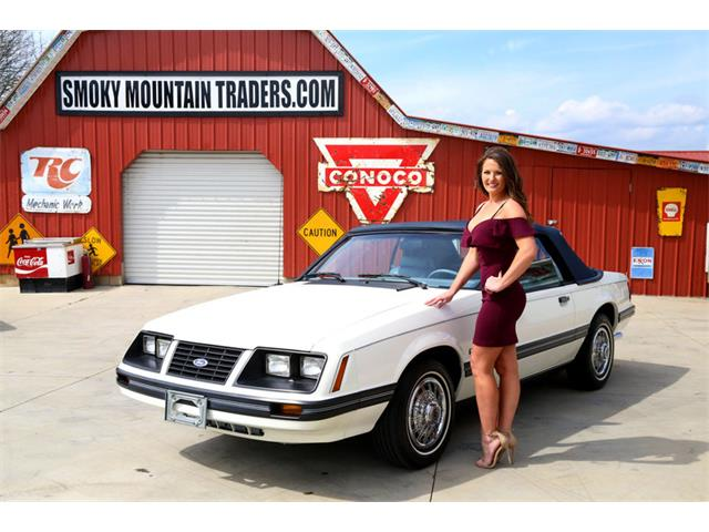 Picture of '83 Mustang located in Lenoir City Tennessee Offered by  - NCCS