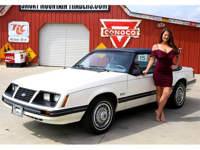 Picture of 1983 Ford Mustang - $29,995.00 - NCCS