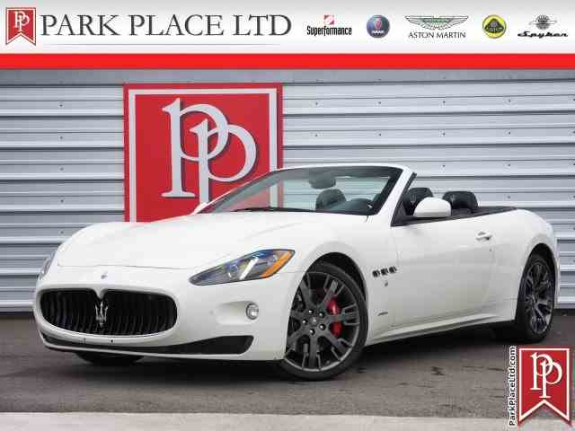 Picture of '14 GranTurismo located in Bellevue Washington Offered by  - NCCY