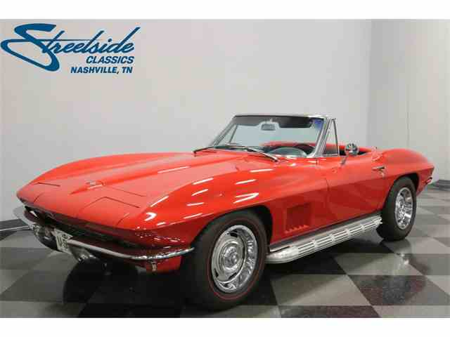 Picture of '67 Corvette - NCDL