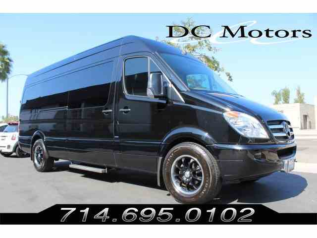 Picture of '12 Sprinter - NCDT