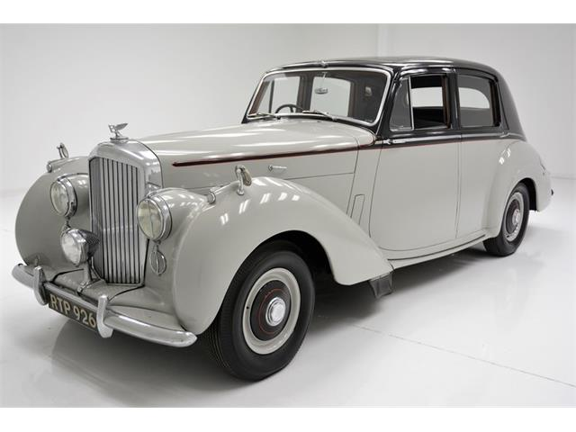Picture of Classic 1953 Bentley R Type Offered by  - NCDU