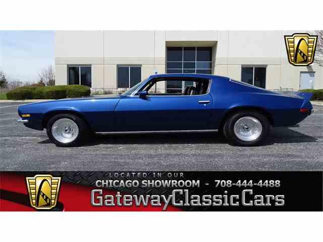 Picture of '71 Camaro - NCDW