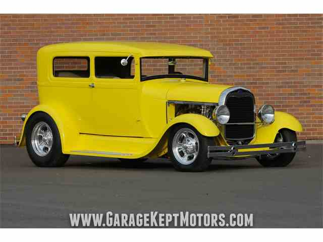 Picture of '28 Sedan - NCE3