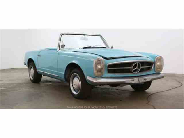 Picture of '64 230SL - NCEE