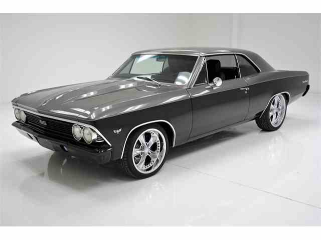 Picture of '66 Chevelle - NCEO