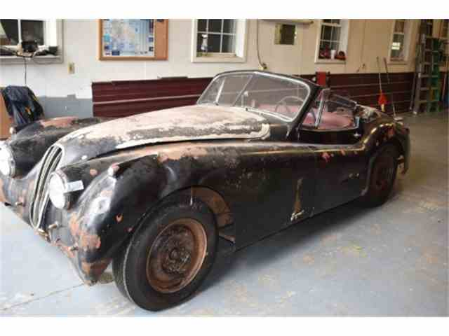 Picture of '54 XK120 - NCEY