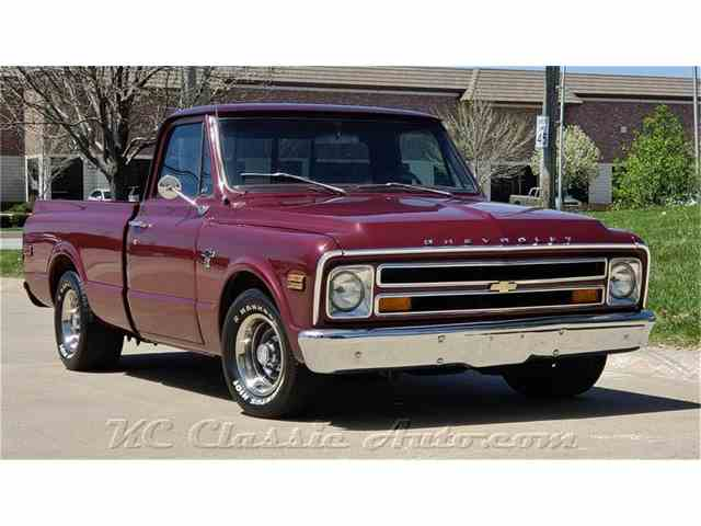 Picture of '70 C10 - NCF0