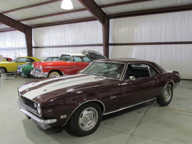 Picture of '68 Camaro Z28 - NCF9