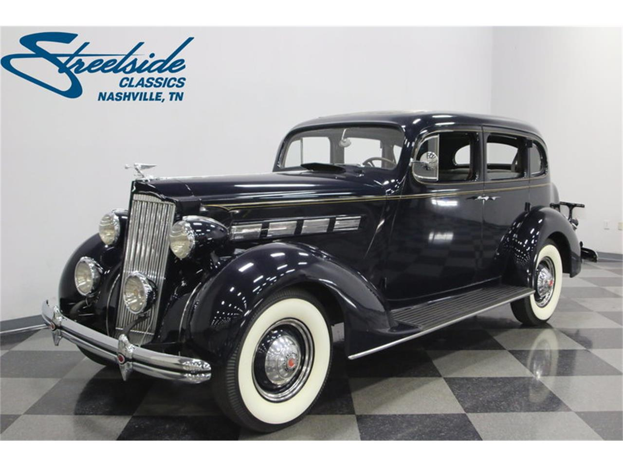 For Sale: 1937 Packard 120 in Lavergne, Tennessee on