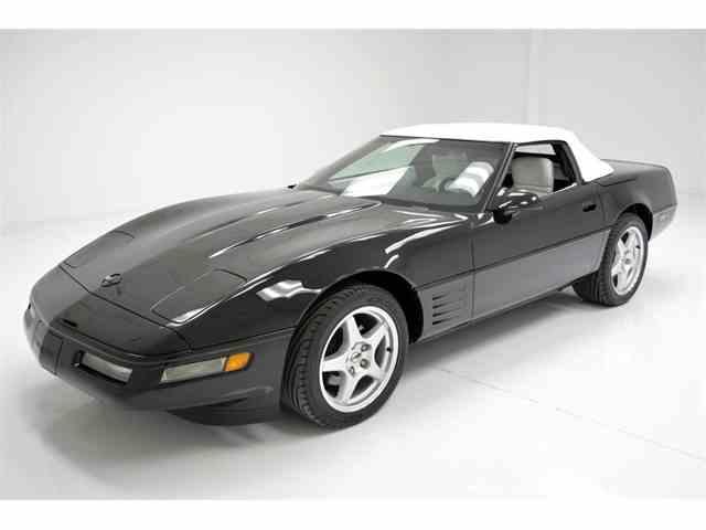 Picture of '92 Corvette - NCFE