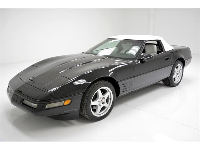 Picture of '92 Chevrolet Corvette located in Morgantown Pennsylvania - $21,900.00 - NCFE