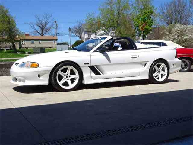 Picture of '97 Mustang - NCFF