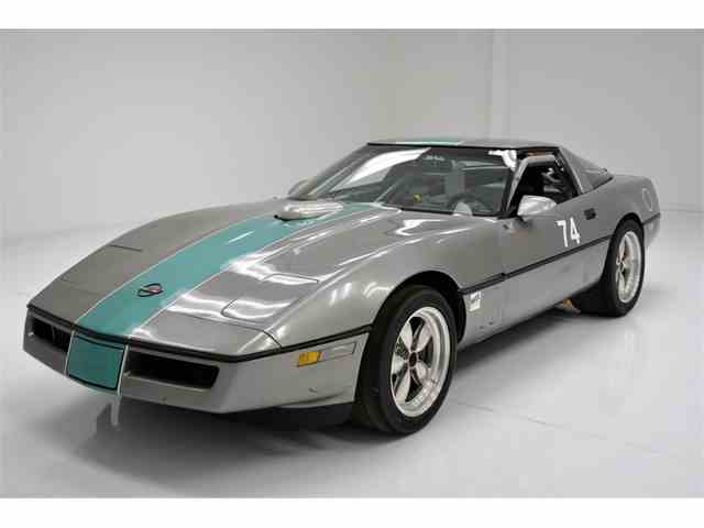 Picture of '85 Corvette - NCG3