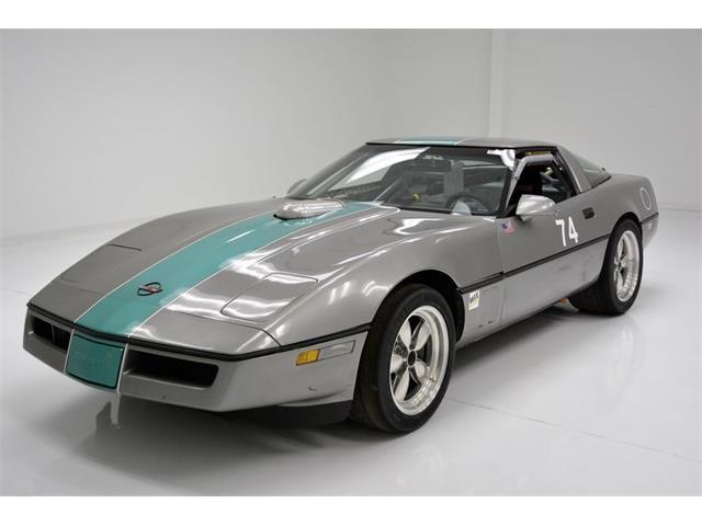 Picture of '85 Corvette - NCG3