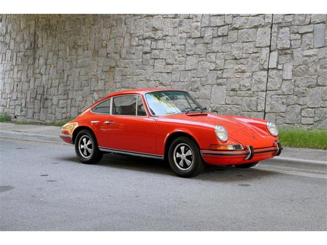 Picture of '70 911 - NCG5