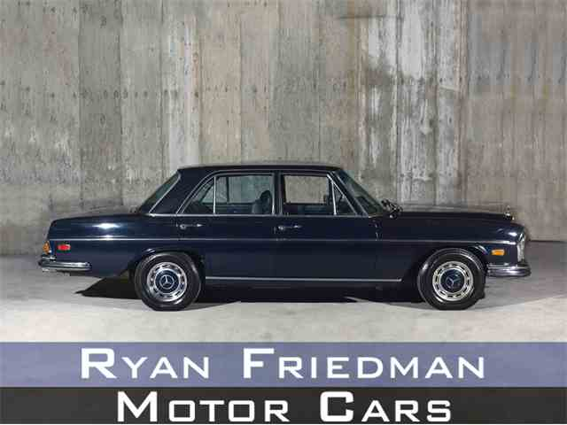Picture of 1972 Mercedes-Benz 280SE located in New York Offered by  - NCGE