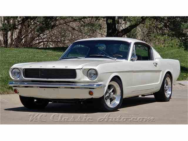 Picture of '65 Mustang - NCGK