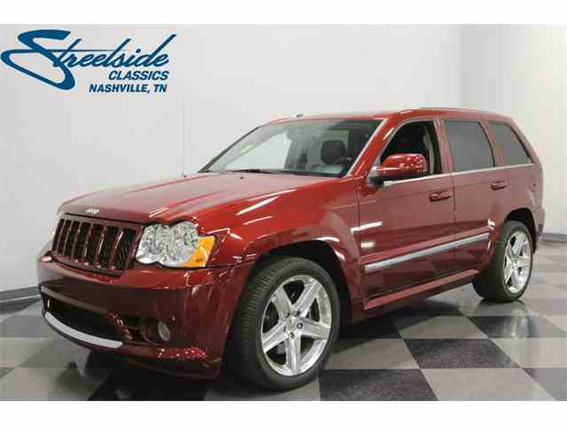 Picture of 2008 Jeep Grand Cherokee located in Tennessee - $37,995.00 Offered by  - NCGV