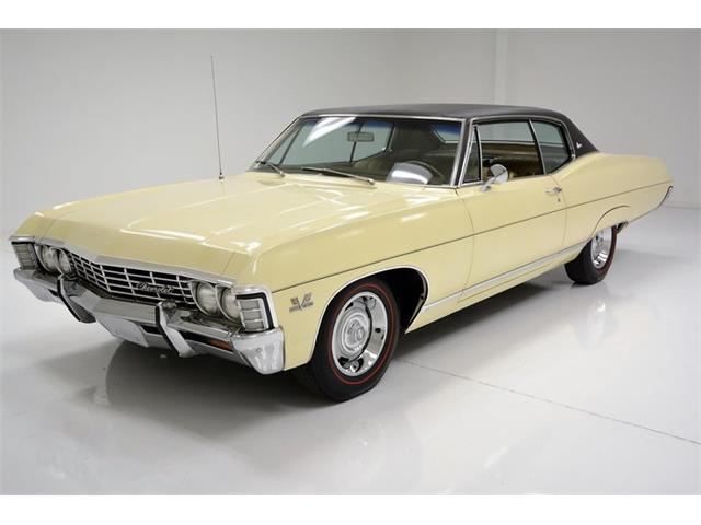 Picture of '67 Caprice - NCGX