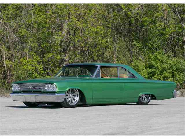 Picture of '63 Galaxie - NCGY