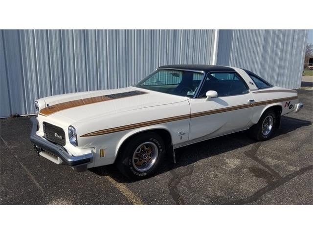Picture of '74 Hurst - NCH9