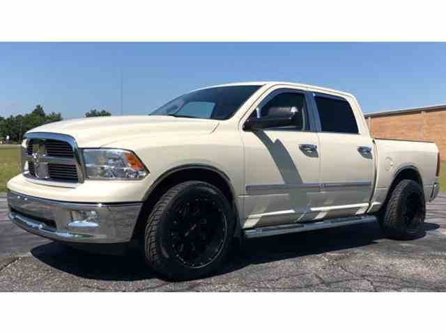 Picture of '10 Ram 1500 - NCHB