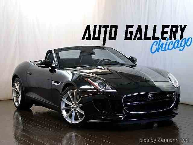 Picture of '14 F-Type - NCHF