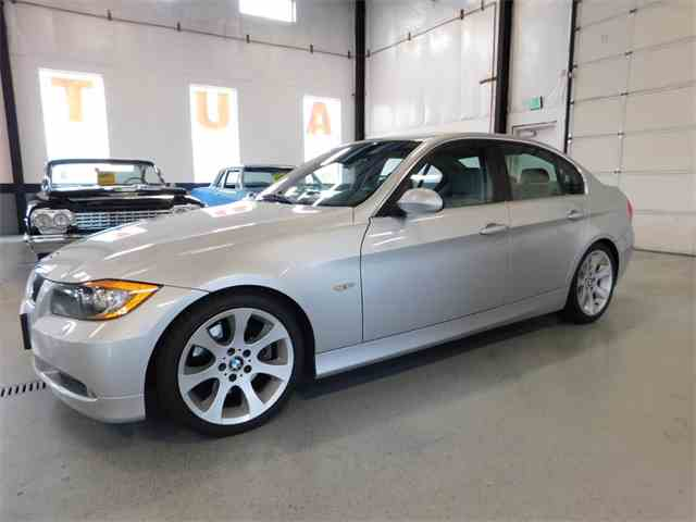 Picture of '06 BMW 3 Series located in Oregon - NCHP