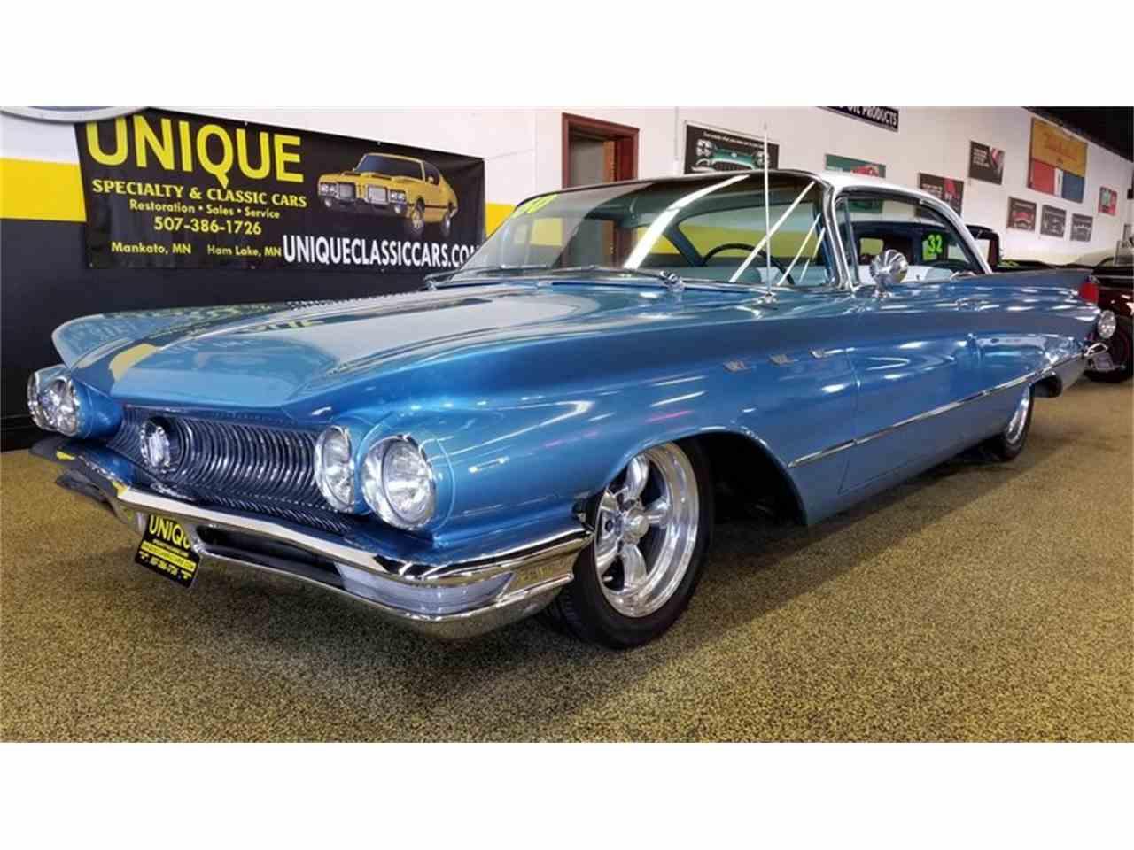 1960 Buick LeSabre for Sale | ClassicCars.com | CC-1080928