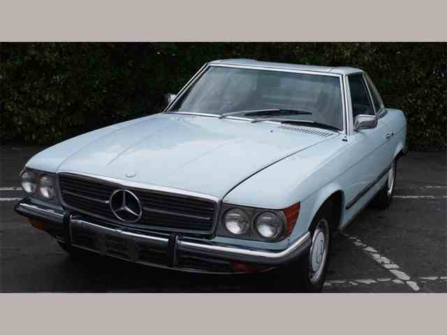 Picture of '73 SL-Class - NCHU