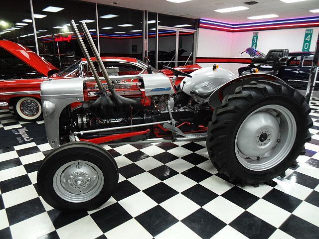 Picture of '53 Tractor Offered by  - NCHX