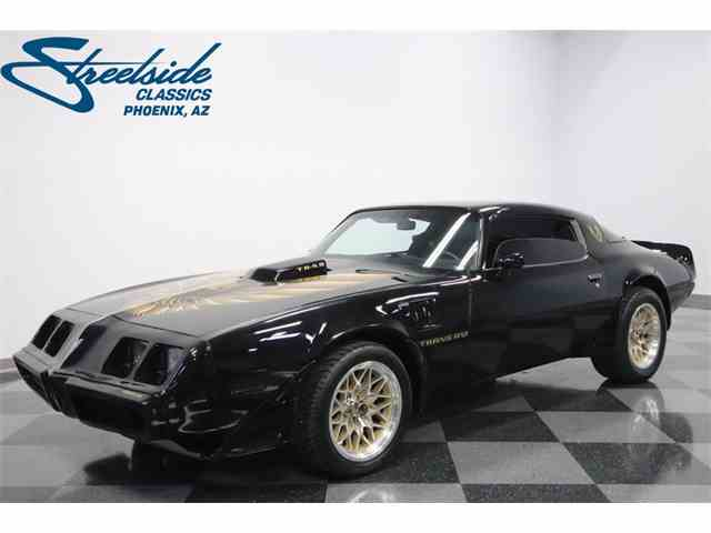 Picture of 1980 Firebird - NCI0