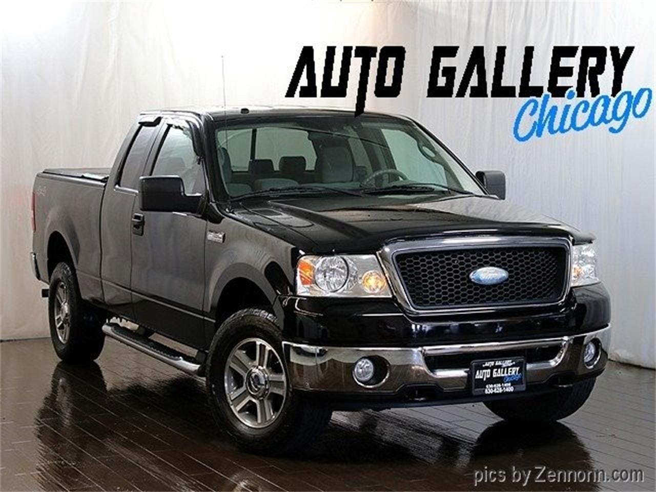 2008 Ford F150 For Sale >> For Sale 2008 Ford F150 In Addison Illinois