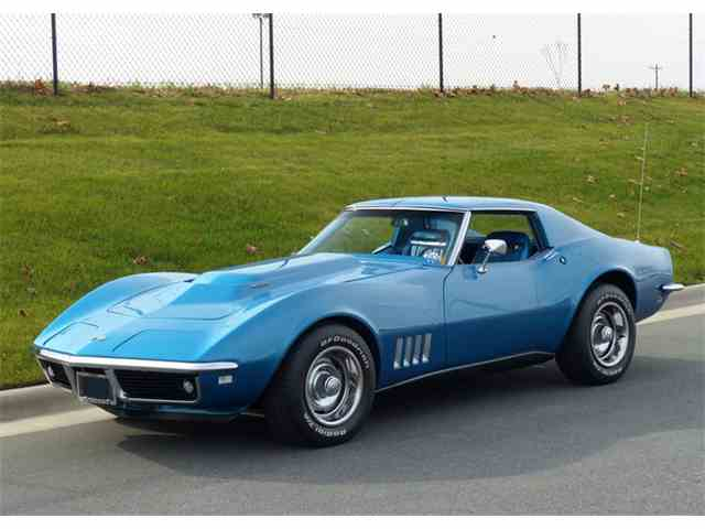 Picture of '68 Corvette - NCJ7