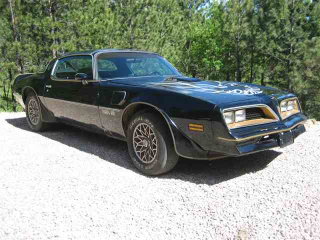 Picture of '77 Firebird Trans Am SE - NCJZ