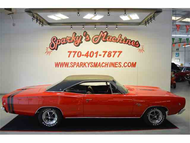 Picture of 1968 Dodge Coronet located in Loganville Georgia - $48,900.00 Offered by  - NCK2