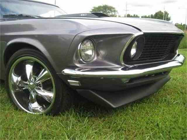 Picture of '69 Mustang - NCK5