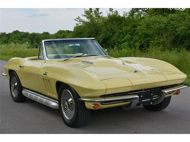 Picture of '66 Corvette - NCK8