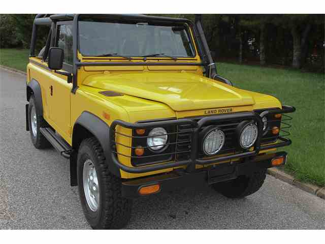 Picture of '94 Defender - NCK9