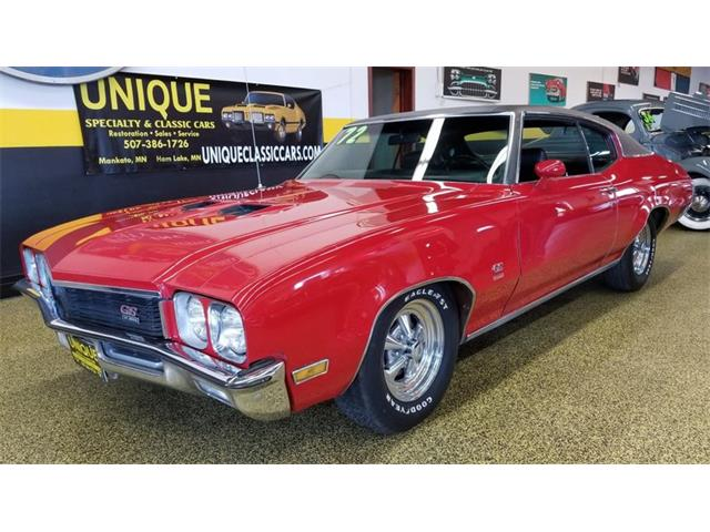 Picture of Classic '72 Buick Gran Sport located in Minnesota - N621