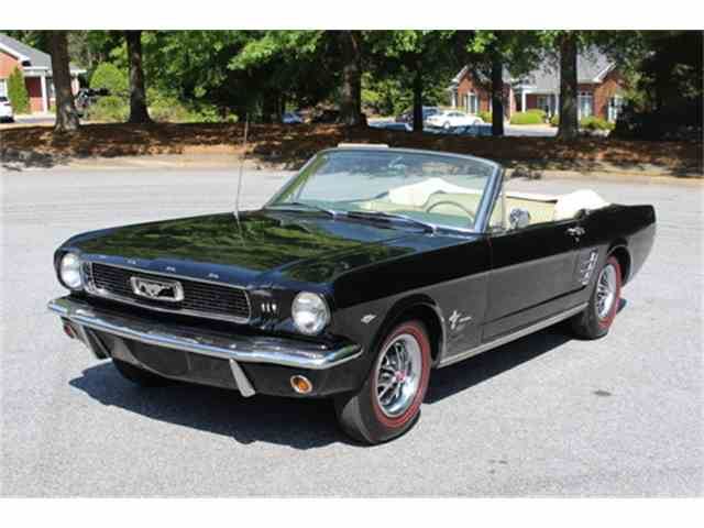 Picture of '66 Mustang - NCKV